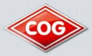 Logo COG
