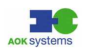Logo AOK systems