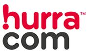 Logo Hurra com