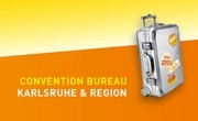 Logo Convention Bureau Karlsruhe