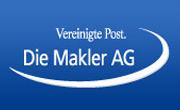 Logo Vereinigte Post Die Makler AG