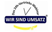Logo Wir sind Umsatz
