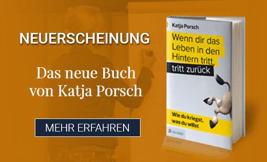 Das Neue Buch von Katja Porsch - mehr erfahren